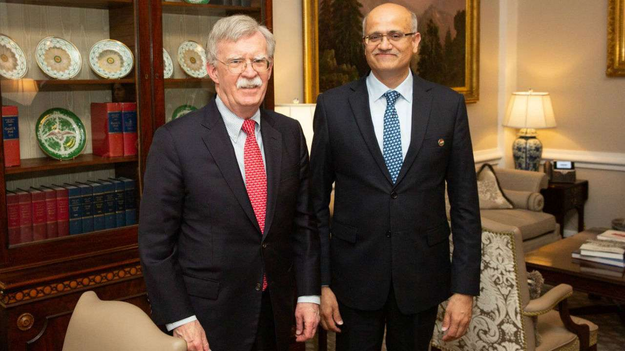 India, United States seek tangible and irreversible action by Pakistan against terrorist groups