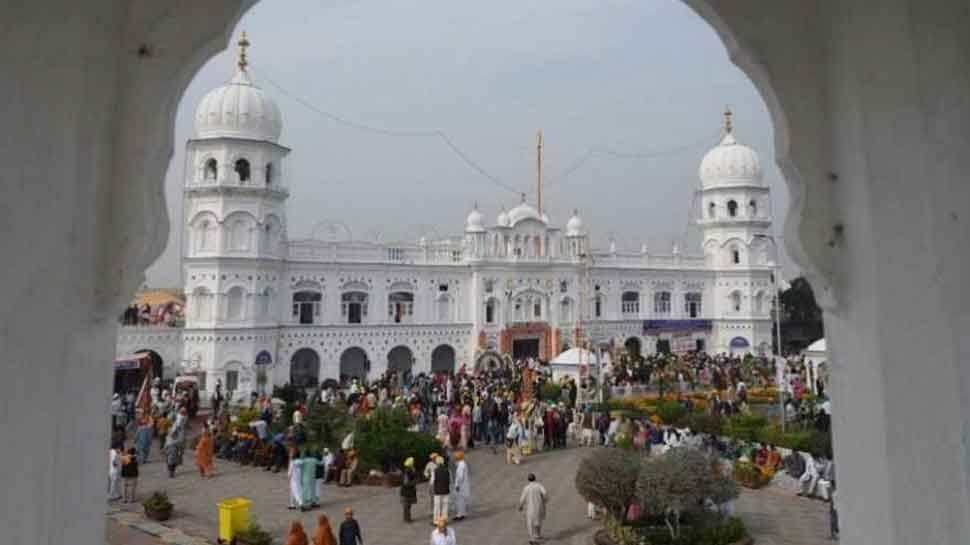 New Delhi strongly condemns vandalism at Nankana Sahib Gurudwara