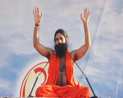 Ramdev declines Cabinet Minister status, wants to remain baba