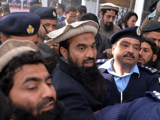 China proposes talks with India on differences over Zaki-ur-Rehman Lakhvi issue