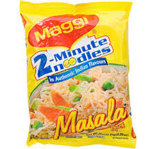 Telangana government lab gives clean chit to Maggi