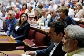 greeklawmakerspassausteritybill