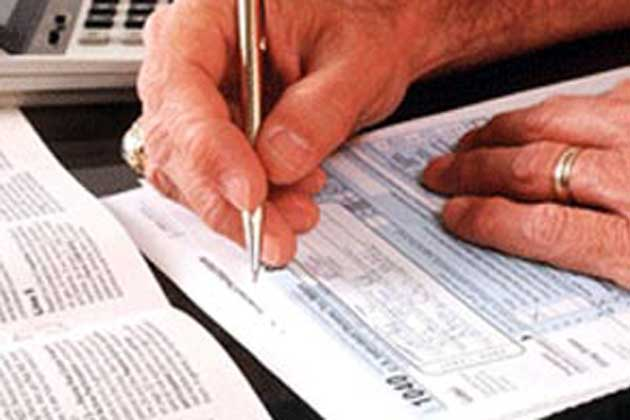 I-T return forms made simpler