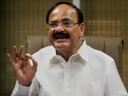 PM neither sleeps nor allow us to sleep:  Venkaiah Naidu