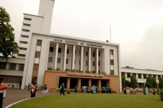 IIT Kharagpur to soon produce doctors