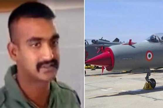 Pakistan to release Wing Commander Abhinandan today