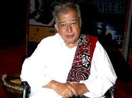 Shashi Kapoor gets Dadasaheb Phalke Award