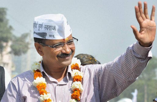 AAP to hold rally against land ordinance on Wednesday