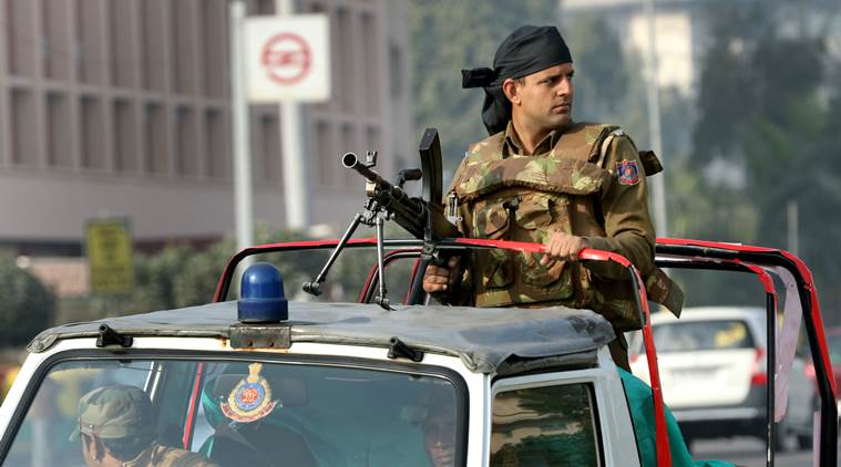 12 JeM terror suspects detained by Delhi Police