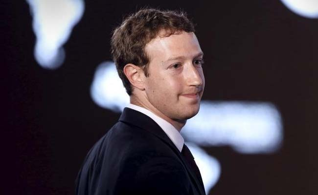 Disappointed but will not give up: Mark Zuckerberg