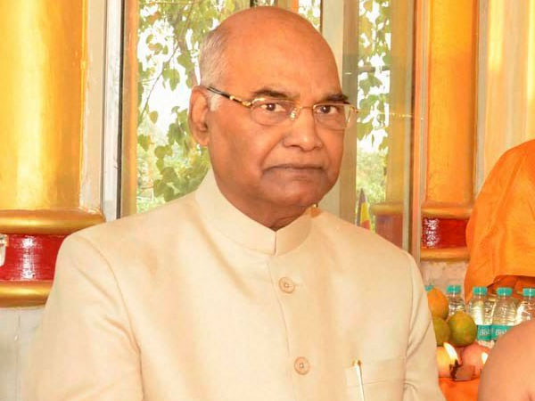 President Kovind reaches Cape Town in South Africa
