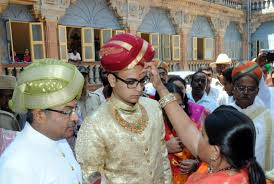 Yaduveer is new king of Mysuru