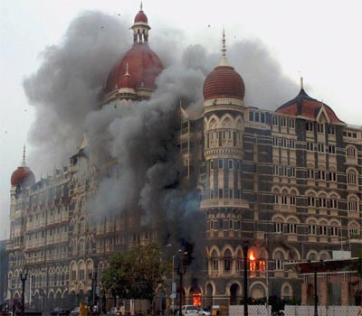 Multiple intelligence breakdowns behind Mumbai attacks: New report