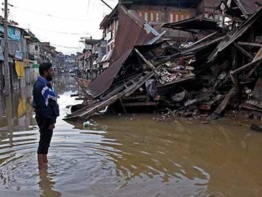 6 bodies recovered from landslides in J&K