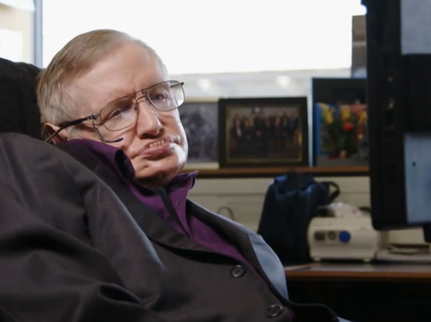 Humans must leave Earth in 100 years to survive: Stephen Hawking