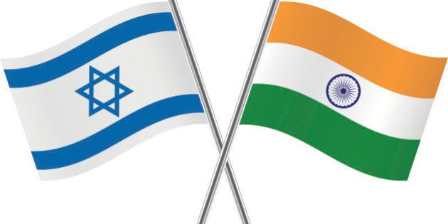 India, Israel sign cultural agreement to further boost people-to-people ties