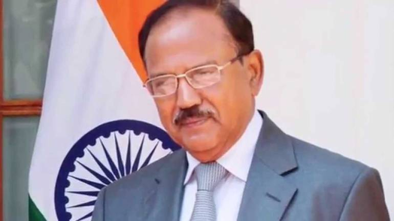 National Security Advisor Ajit Doval to hold talks with Chinese Foreign Minister on border issues today