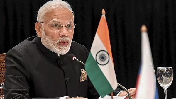 India is one of the most open, investment-friendly nations: PM Modi
