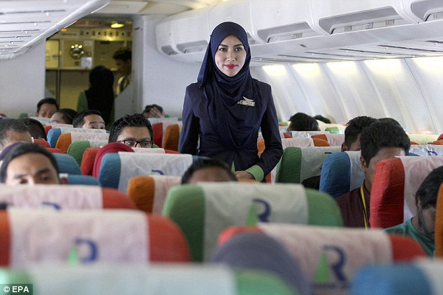 female-staff-in-hijabs-prayers-before-take-off-and-no-alcohol-malaysias-first-shariah-airline