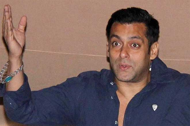 Rajasthan HC acquits Salman Khan in Blackbuck case