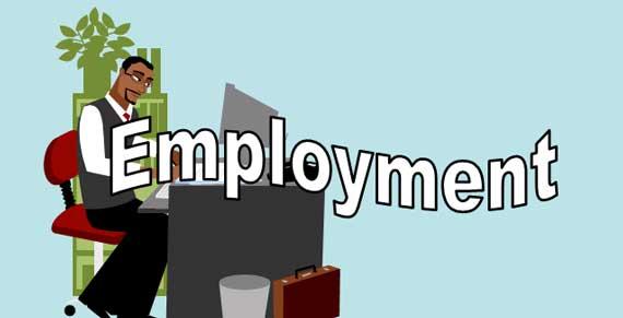 govtsetstargetof70%employmentofurbanpoor