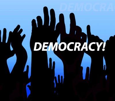 democracystillinthemaking