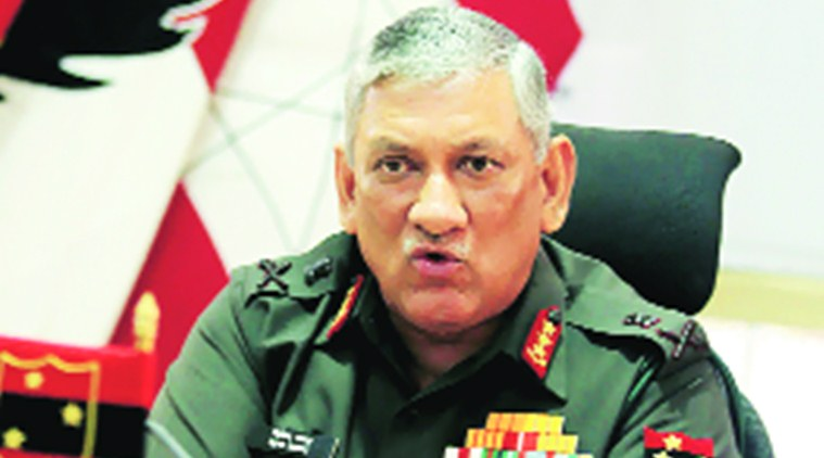 Army Chief General Bipin Rawat visits Southern Command headquarters in Pune