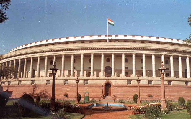 Monsoon session of Parliament begins today