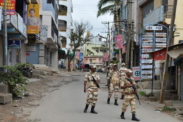 Tamil Nadu gears up for Cauvery bandh today