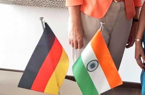 India,Germany sign pact on financial and technical cooperation focus on sustainable urban development