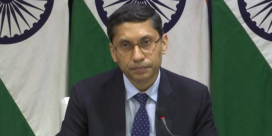India to participate in Moscow Format meet on Afghanistan today