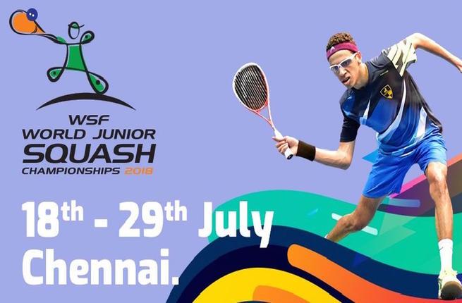 India grants visa to pakistan squash contigent for World Championship