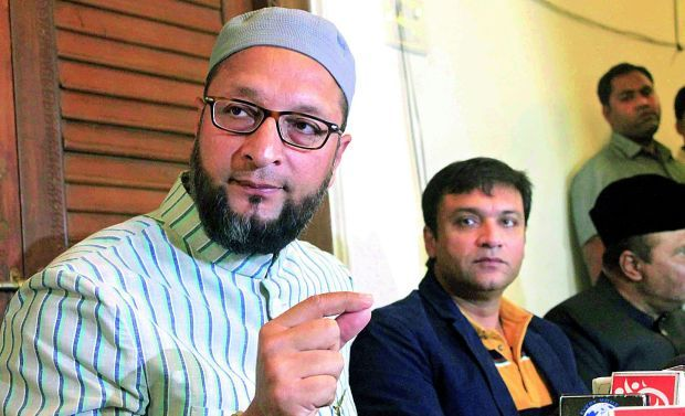 AIMIM makes entry by winning two seats in Maharashtra Assembly