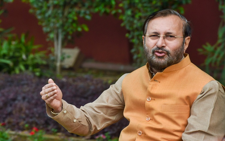 Prakash Javadekar to attend 15th meeting of Governing Council of SACEP today