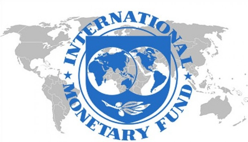 India, IMF sign pact to set up regional training centre