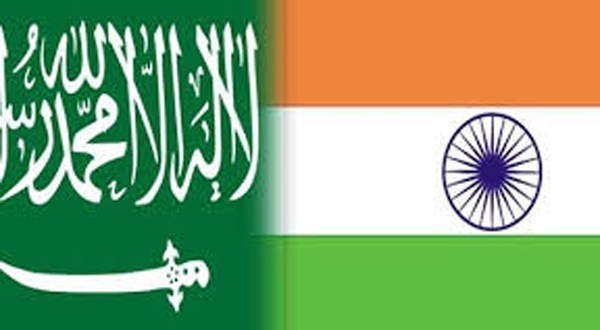 India, Saudi Arabia to hold talks on regional and global issues