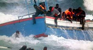 400 migrants died in boat capsize off Libya