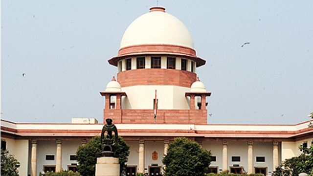 Supreme Court to hear plea against imposition of President