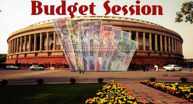 budgetsessionofparliamenttobegintoday