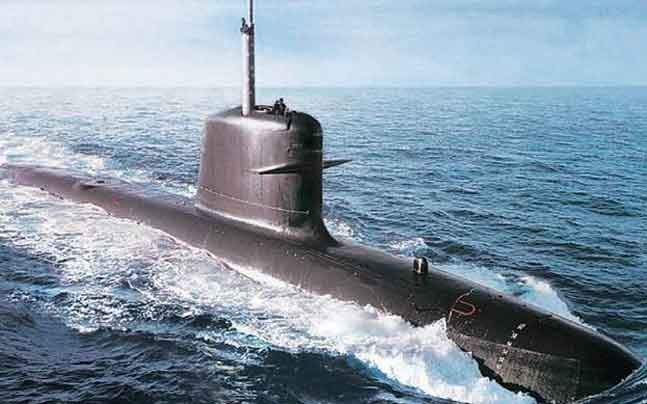 India, Russia sign $3 billion deal for Nuclear-powered submarine