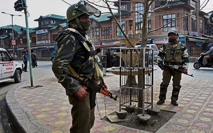 46th day of curfew, restrictions cripple Kashmir Valley;toll rises to 68
