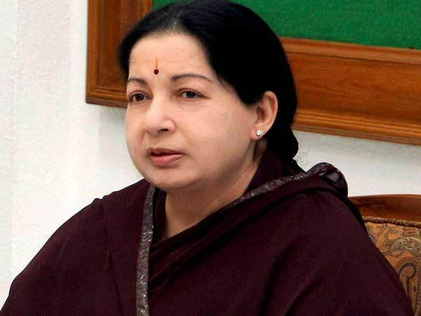 Modi to declare catacstrophic  event  in TN as National Calamity: Jayalalithaa