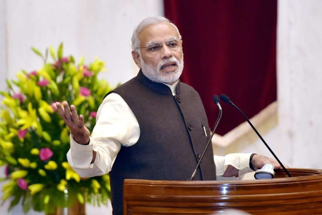 Government will not eliminate all subsidies but will rationalise them: PM Modi