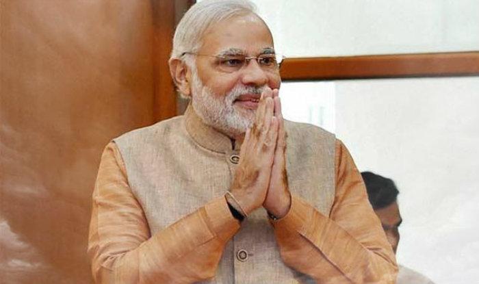 Modi to visit kerala and Tamil Nadu today