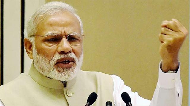 PM Modi to review FDI policy today