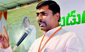 BJP rules out TRS in National Democratic Alliance