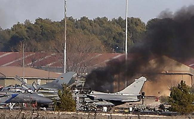 f16crashes10killedduringnatoexercisesinspain