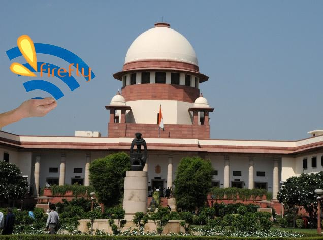 FireFly Networks deploys Wi-Fi network in Supreme Court premises
