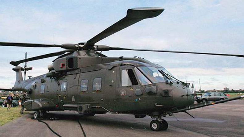 Dubai court orders extradition of British middleman Christian Michel in the AgustaWestland VVIP choppers deal case