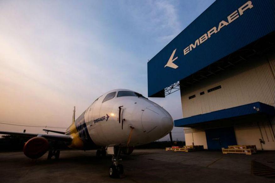CBI registers FIR against arms dealer in Embraer deal